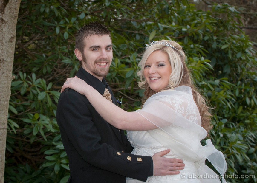 March 2nd – Sharlene and Bill at The Old Mill Inn