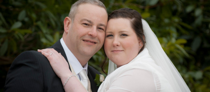 April 5th – Steph and Jon at The Old Mill Inn