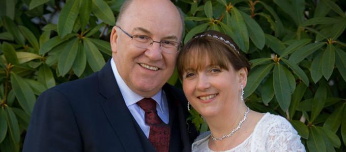 April 7th – Vilma and Jim at the Athol Hotel