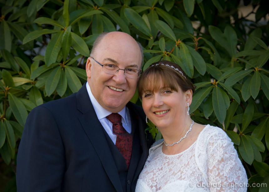 April 7th – Vilma and Jim at the Athol Hotel