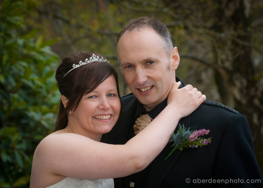 May 11th – Trixie and Andrew at The Old Mill Inn