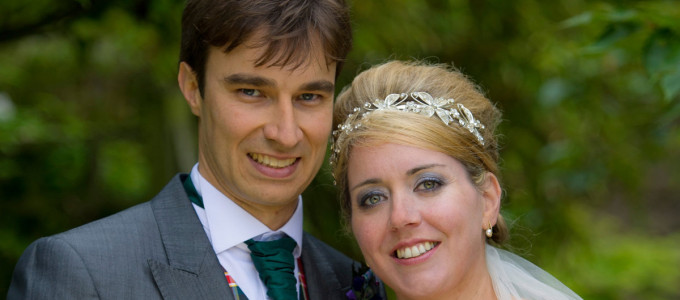 July 25th – Andrea and Diego at Kings College