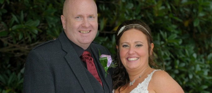 September 21st – Michelle and Michael at The Old Mill Inn