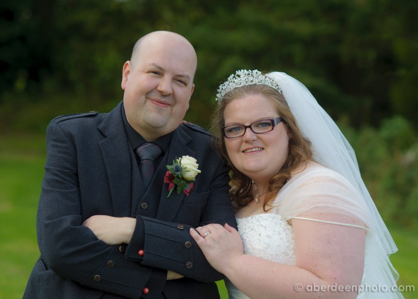 October 5th – Marina and Martin at The Old Mill Inn