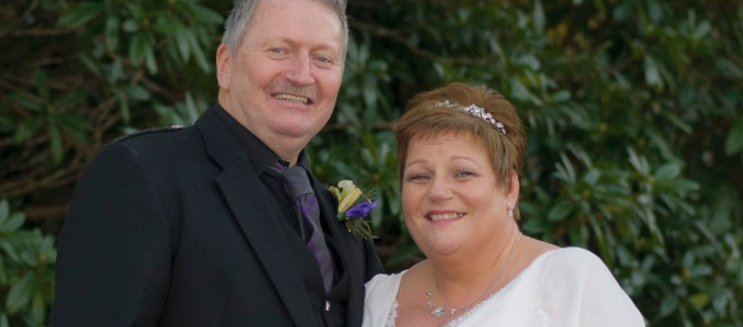 November 16th – Lynda and Malcolm at The Old Mill Inn