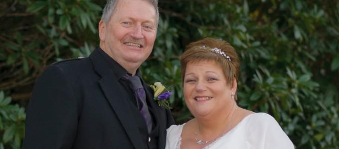 November 16th – Lynda and Malcolm at The Old Mill Inn