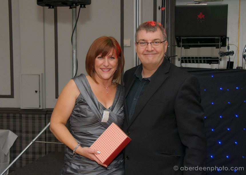December 2013 – OneSubsea Christmas Party