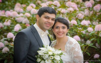 March 31st – Mitra and Majid at Marischall College