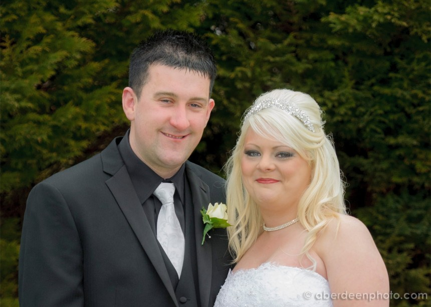 March 29th – Tracey and Mark at Holiday Inn West