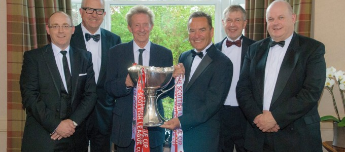 May 16th – Denis Law Legacy Trust Fund-raising Dinner