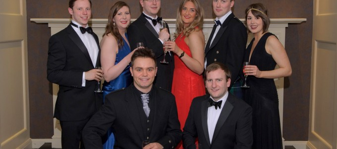 May 30th – Aberdeen Young Professionals Ball