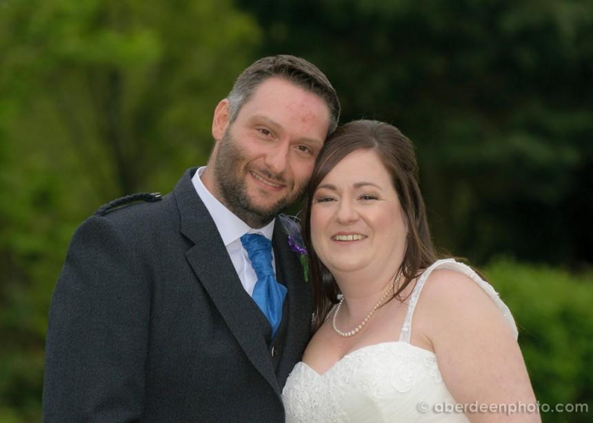 May 17th – Linda and Sean at Holiday inn West