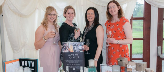 May 11th – Ladies Day at Meldrum House