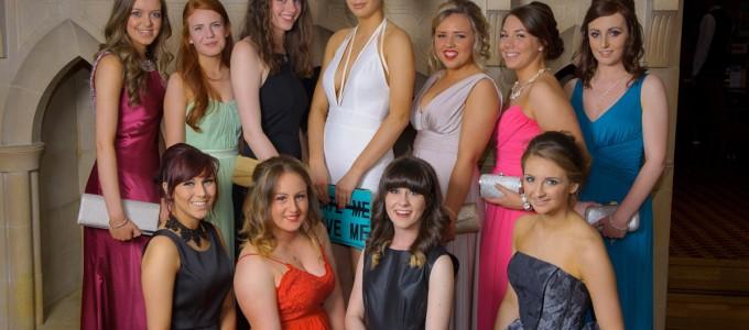 June 20th – Bucksburn Prom