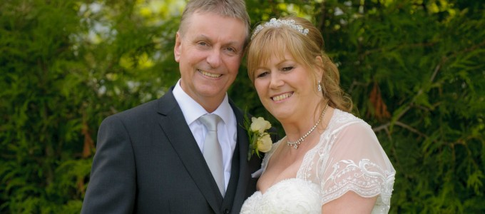June 7th – Juile and Iain at The Old Mill Inn