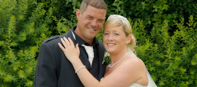 July 12th – Emma and Glen at the Palm Court
