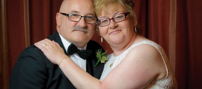 August 29th – Brenda and Gary at Town House