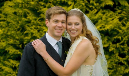 September 27th – Amy and Gregor at The Old Mill Inn