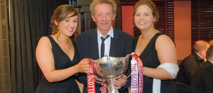 May 16th – Denis Law Legacy Trust Fundrasing Dinner