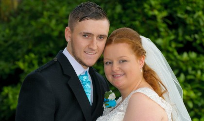 October 4th – Stevi and Jack at Hilton Double Tree