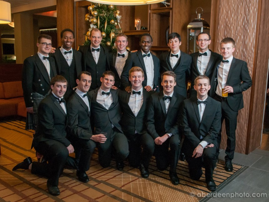 December 19th – OTC Winter Ball