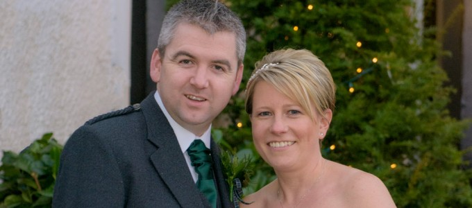 December 28th – Karin and Kevin at The Palm Court