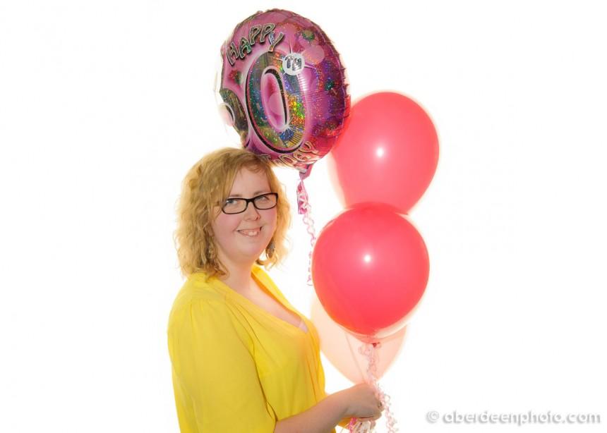 March 13th – Jill 30th Birthday Party