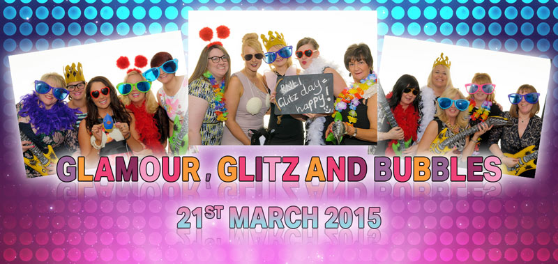 Glamour, Glitz and Bubbles in aid of RNLI, 21st March 2015