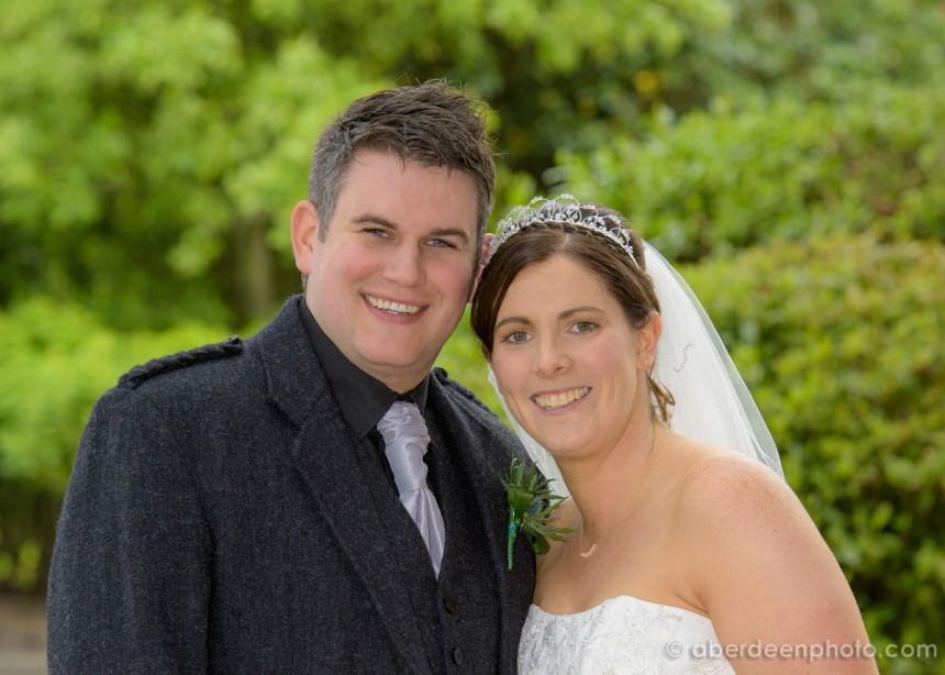 May 30th – Jill and Mark at the Hilton Double Tree