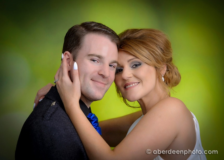 October 24th – Julie and Alan at Rox Hotel