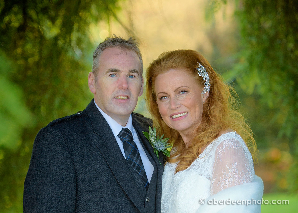 December 23rd – Dez and Ali at The Marcliffe