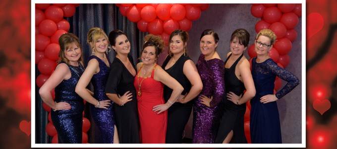 February 13th – Ladies Circle Ball