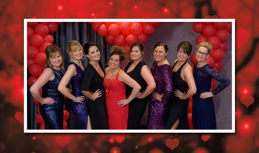 February 13th – Ladies Circle Ball
