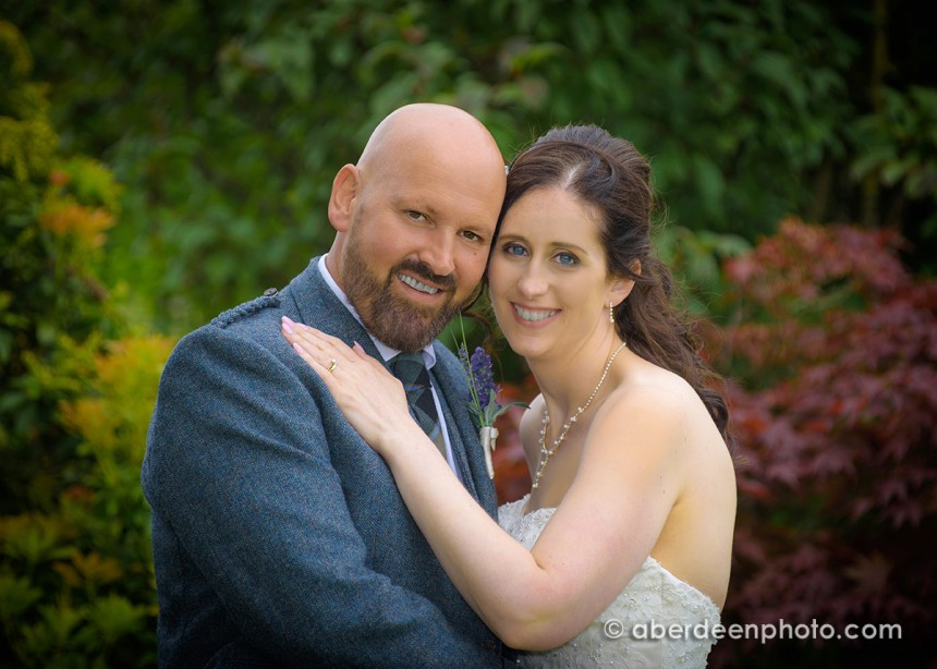July 23rd – Kerry and Martin at Village Urban Hotel
