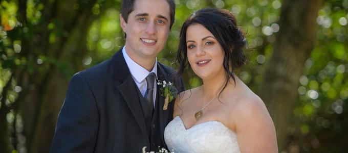 April 15th – Kimmy and Daniel at Hilton Treetops