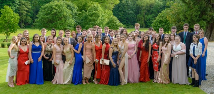 June 15th – Alford Academy Prom