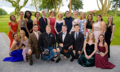 June 15th – Meldrum Academy Prom