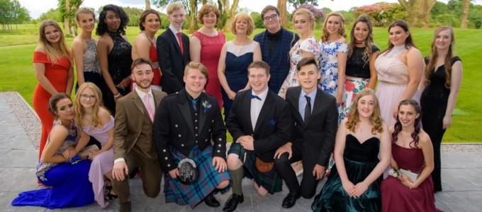 June 15th – Meldrum Academy Prom
