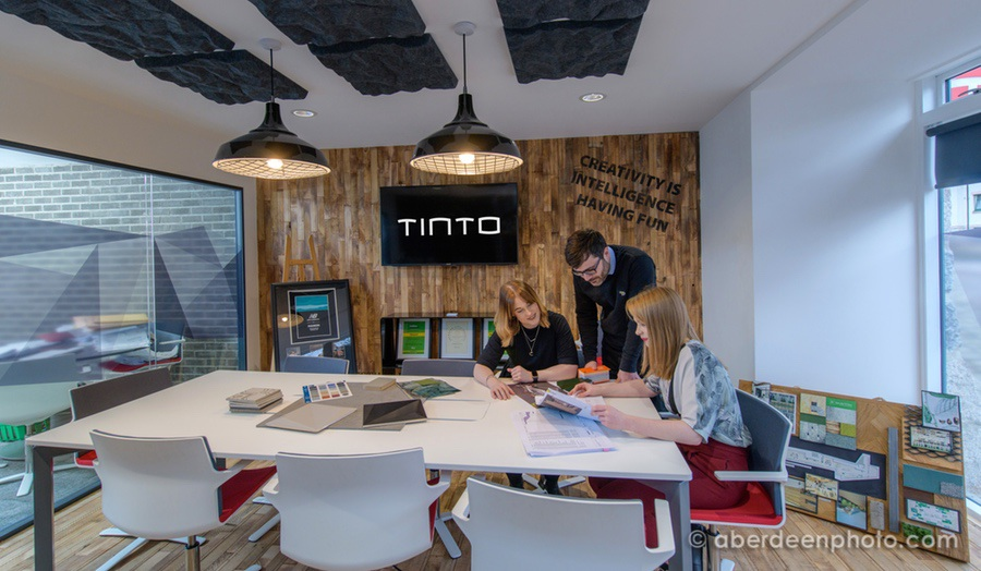 Photography for Tinto Architecture
