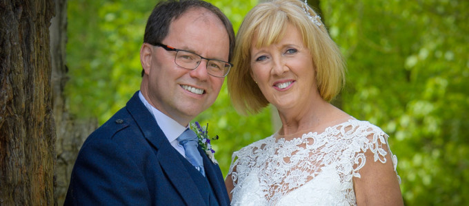 May 18th – Fiona and Craig at Norwood Hall