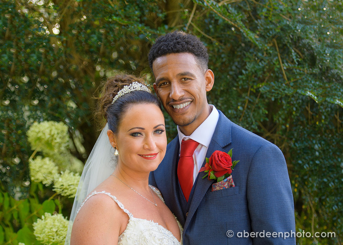 September 29th – Jodie and Zimeon at the Winter Gardens