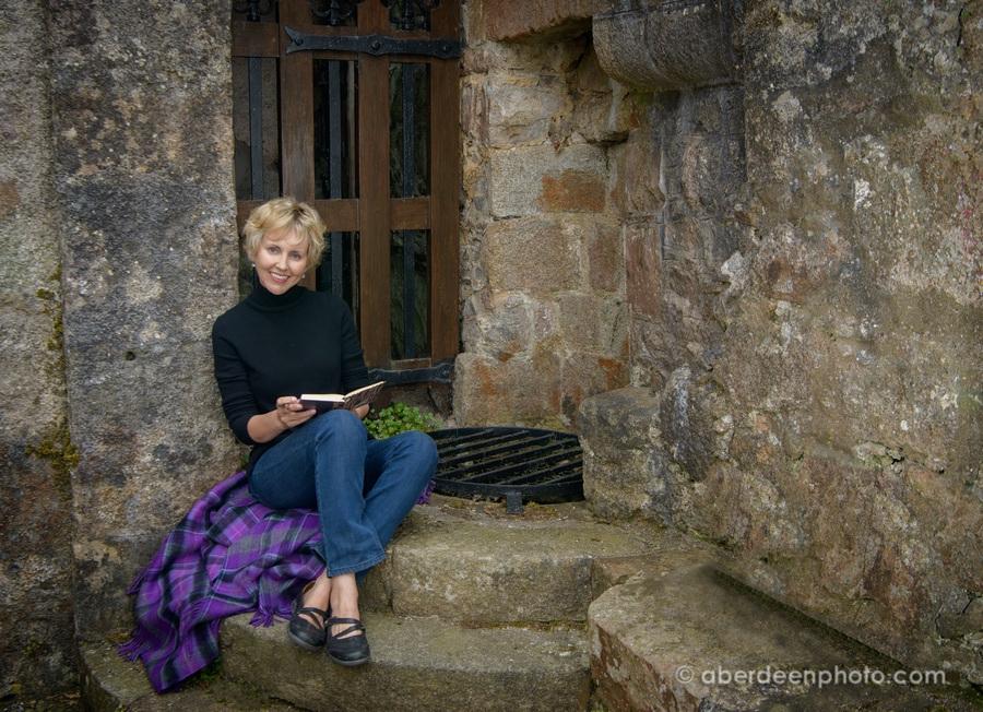 Kimberlie Hamilton author website