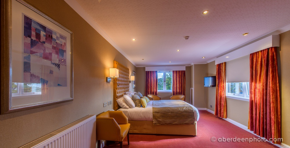 Photography for the Mariner Hotel