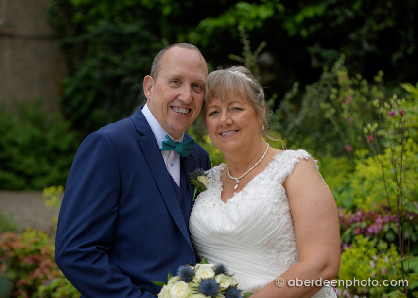 June 29th – Pauline and Bob at Orocco Pier