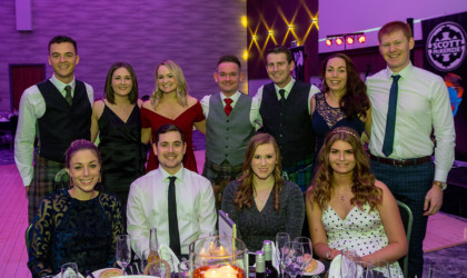 2019, November 1st – AYP Ball 2019