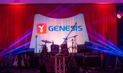 2019, November 9th – Genesis Autumn Ball