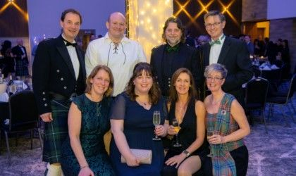 2020, January 25th – DNVGL Winter Party