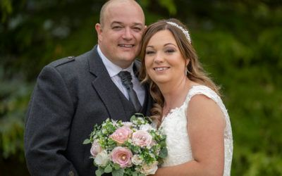 2021, July 2nd – Leanne and Richie at Jury's Inn